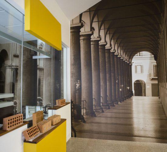 Alma Mater Bologna – Reception