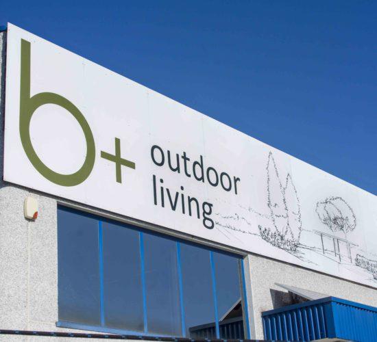 B+ Outdoor