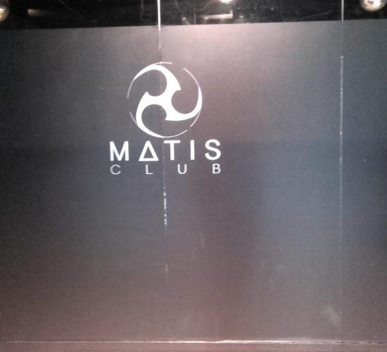 Matis Dinner Club